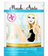 MaskerAide I Don't Wanna Grow Up Hydrating Facial Sheet Mask