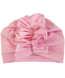 Baby Wisp Hat Ruffles Light Pink