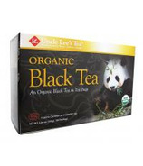 Uncle Lee's Organic Black Tea