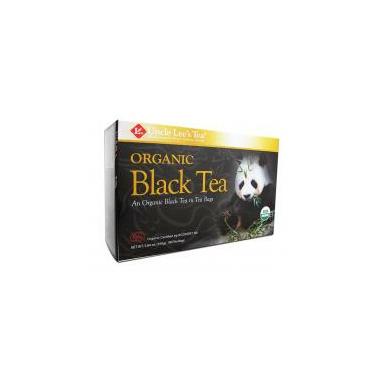 Uncle Lee\'s Organic Black Tea