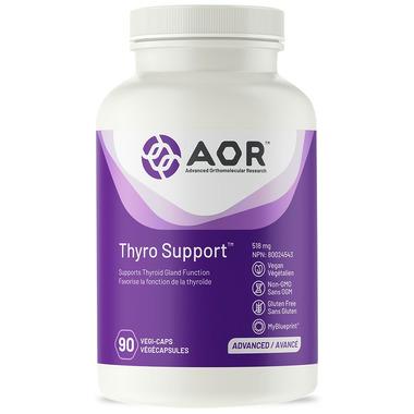 AOR Thyro Support
