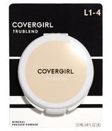 CoverGirl TruBlend Poudre Compacte