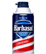 Barbasol Original Thick & Rich Shaving Cream