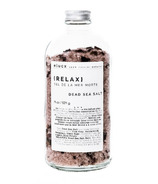 Elucx Relax Dead Sea Salt Bath Soak