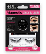 Ardell Magnetic Kit Lash & Liner Wispies