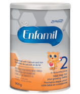 Enfamil A+ 2 Infant Formula Powder with Calcium & Iron