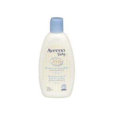 Aveeno Baby Eczema Care Body Wash