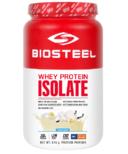 BioSteel Sports Whey Protein Isolate Vanilla