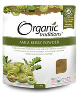 Organic Traditions Amla Powder