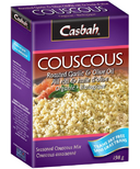 Cashbah Original Roasted Garlic and Olive Oil CousCous