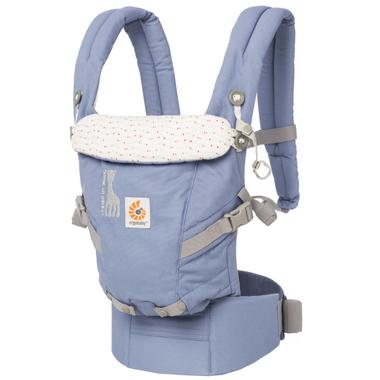 Buy Ergobaby X Sophie La Girafe Three Position Adapt Baby Carrier At