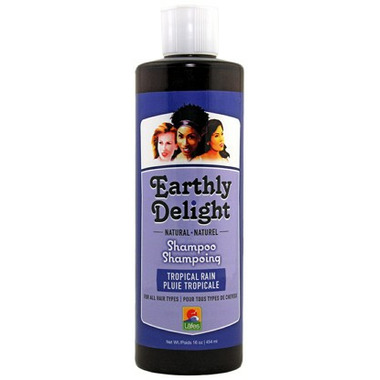 Lafe\'s Earthly Delights Tropical Rain Shampoo