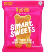 SmartSweets Oursons en gommes fruités en sachet