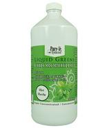 Pure-le Natural Liquid Greens Chlorophyll