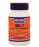 NOW Foods MK-7 Vitamin K-2