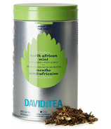 DAVIDsTEA Iconic Tin Organic North African Mint