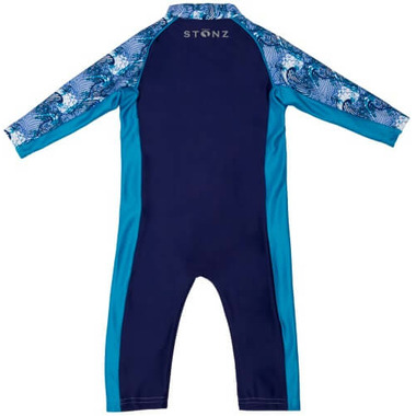 Stonz Infant Sun Suit Big Surf