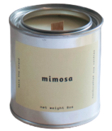 Mala The Brand Soy Candle Mimosa
