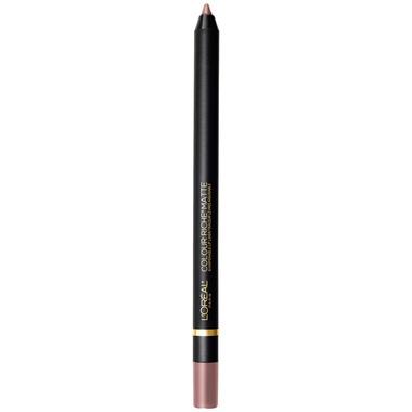 L\'oreal Paris Colour Riche Matte Lip Liner