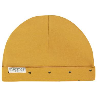 Noppies Marjolein Reversible Hat Honey Yellow