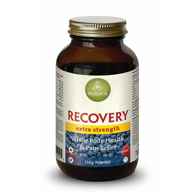 Purica Recovery X-Strength