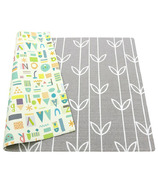 Baby Care Sea Petals Reversible Playmat