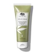 ORIGINS HELLO CALM Relaxant & Masque visage hydratant