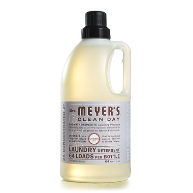 Mrs. Meyer\'s Clean Day Lavender Laundry Detergent