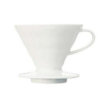 Hario V60-02 Ceramic Coffee Dripper