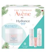 Avène Hydrance Aqua Gel Holiday Set