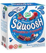 Baby Gourmet Squoosh Brazzleberry
