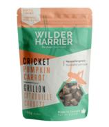 Wilder & Harrier Dog Training Treats - Cricket Pumpkin Carrot