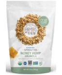 One Degree Honey Hemp Granola