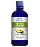 Divine Essence Organic Avocado