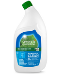 Seventh Generation Toilet Bowl Cleaner Emerald Cypress & Fir