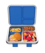 Bentgo Kids Stainless Steel Leak-Resistant Lunch Box Blue