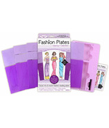 Fashion Plates Glamour Expansion Set