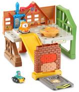 VTech Go! Go! Cory Carson O'Tool's Construction Site