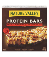Nature Valley Protein Bars Peanut Almond And Dark Chocolate