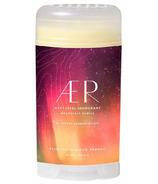 Vapour Organic Beauty AER Deodorant Palo Santo Blood Orange