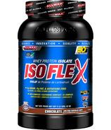 Allmax Whey Protein Isolate Isoflex Chocolate