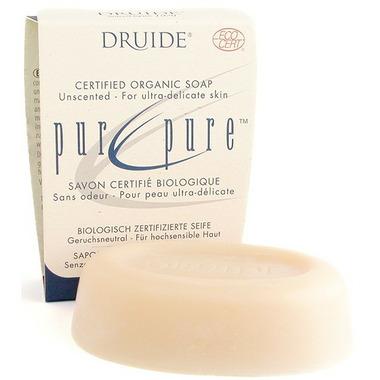 Druide Pur & Pure Organic Soap