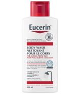 Eucerin Body Wash for Eczema-Prone Skin