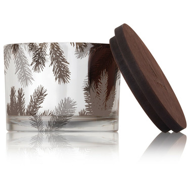 Thymes Frasier Fir Statement 3 Wick Poured Candle