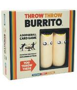 Les chatons explosifs lancent Burrito