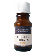 The Apothecary In Inglewood Thick as Thieves Oil