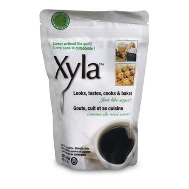 Xyla 100% Xylitol Sweetener