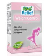Homeocan Real Relief Weight Control