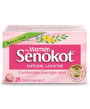 Senokot Tablets for Women