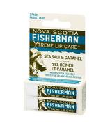 Nova Scotia Fisherman Lip Balm DUO Sea Salt N Caramel